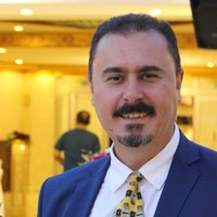 Bulent Tarman : International Coordinator for Human Rights.